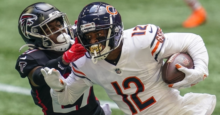 Bears are still undefeated (Dale Zanine - USA Today Sports)