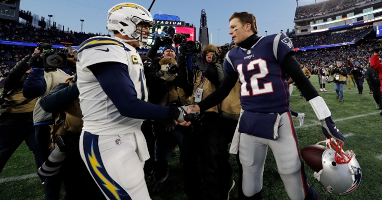 Colts could be interesting to watch with Rivers (David Butler - USA Today Sports)