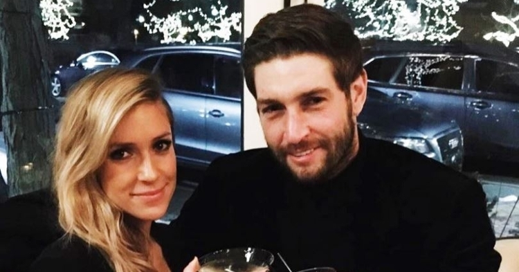 Best wishes to the former couple as they navigate this difficult time