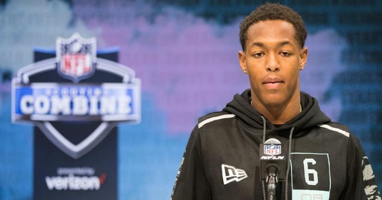 Dantzler is an intriguing DB prospect (Trevor Ruszkowski - USA Today Sports)