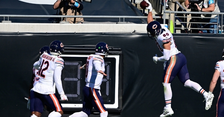 Douglas Defelice - USA Today Sports