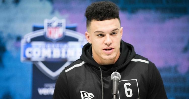 Hopkins is a solid TE prospect (Trevor Ruszkowski - USA Today Sports)