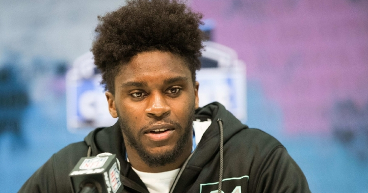 Johnson was solid pick for the Bears (Trevor Ruszkowski - USA Today Sports)