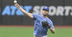 Jason Adam could be an X-factor in Cubs bullpen
