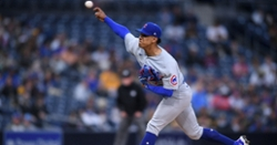 Roster Moves: Cubs activate two righty pitchers from 10-day IL