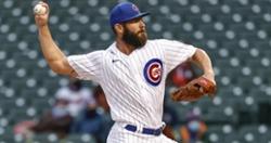 Cubs make several roster moves including Jake Arrieta, Nico Hoerner on IL