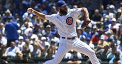 Cubs speared by Marlins in one-sided blowout