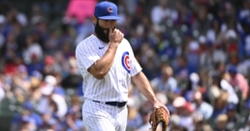 Cubs' six-game winning streak snapped by Reds