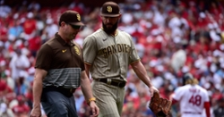 Jake Arrieta designated for assignment by Padres
