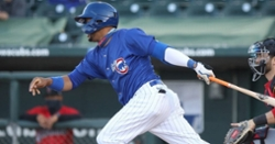 Cubs Minors Daily: Avelino rakes in I-Cubs loss, Sanders impressive, Perlaza with 3 hits