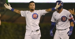 Takeaways from Cubs' walk-off win over Reds