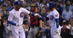 Chicago Sports HQ Podcast: Trade deadline talk, Kyle Schwarber dominating, Bears camp