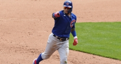 Cubs, Reds combine for 10 home runs, 30 hits as North Siders lose in extras