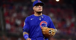 Cubs commit four errors, fall to Cardinals at Busch Stadium