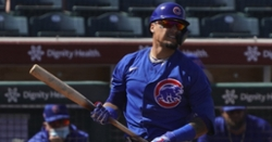 Chicago Cubs lineup vs. Indians: Late scratch for Javy Baez, Kris Bryant in CF