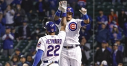 Three takeaways from Cubs win over Nationals