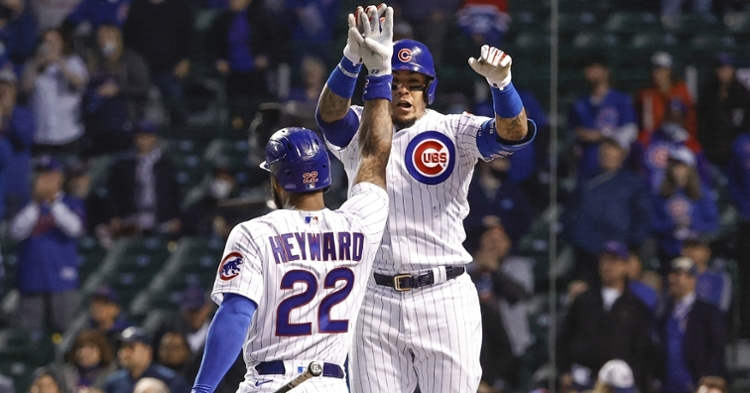 The Cubs hope to do well against the Dodgers (Kamil Krzaczynski - USA Today Sports)