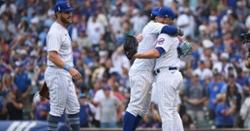 Cubs trade All-Star closer Craig Kimbrel to White Sox