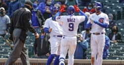Three takeaways from Cubs' blowout win over Braves