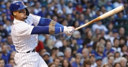 Javier Baez benched as Cubs endure shutout loss to Indians