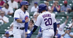 Chicago Cubs injury report: Bote, Arrieta, Duffy, Higgins, more