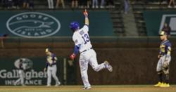 Chicago Cubs lineup vs. D-backs: David Bote returns, Willson Contreras at leadoff