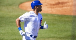 Two Cubs prospects selected to play in Futures Game