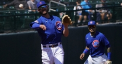 Chicago Cubs lineup vs. Phillies: Kris Bryant and Javy Baez sit, Alzolay to pitch