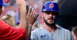 Kris Bryant denies engaging in recent contract extension talks with Cubs