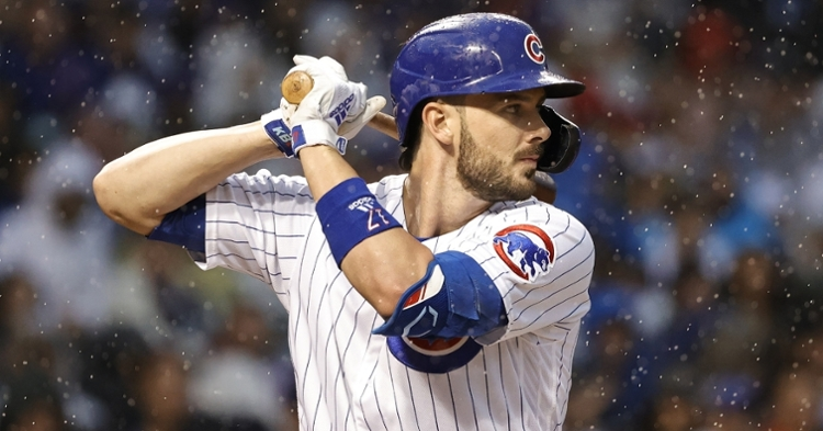 Cubs have lost 13 of their last 15 games (Kamil Krzaczynski - USA Today Sports)