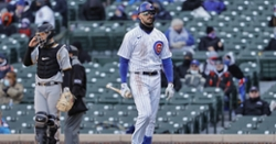Cubs sunk by Pirates in Opening Day letdown