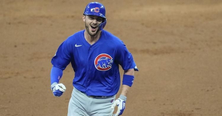 Bryant is raking in 2021 (Dale Zanine - USA Today Sports)