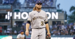Corbin Burnes dominates as Brewers blow out Cubs