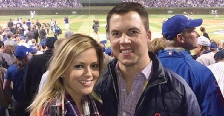 The Cubs are zeroing in on Carter Hawkins (Photo via Vanderbilt News)