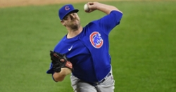 It's official: Cubs receive two prospects for Andrew Chafin