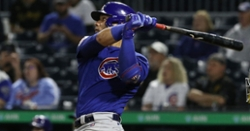 Contreras does it all as Cubs snap seven-game skid