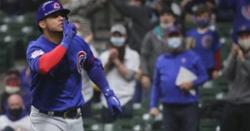 2021 Season Report Cards: Cubs Catchers