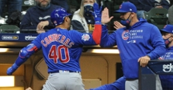 NL Central Weekly: Cubs in fourth place in division