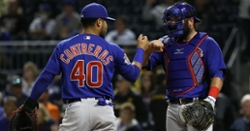 Cubs let another late-game lead slip away in loss to Pirates