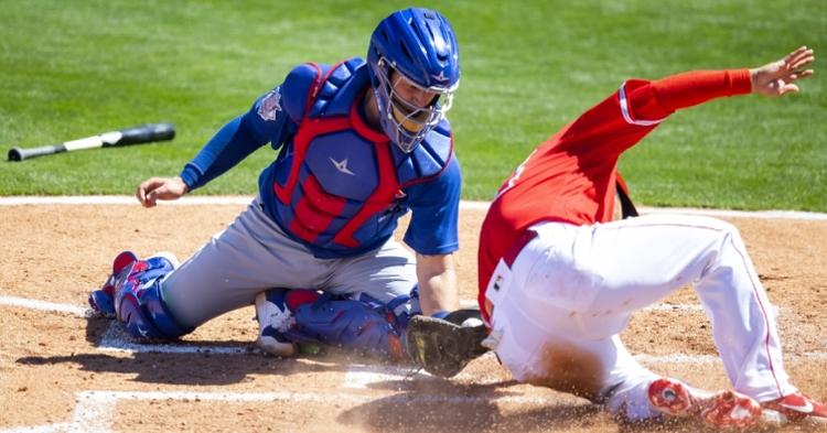 Mark Rebilas - USA Today Sports