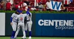 Cubs erase five-run deficit in ninth inning, stun Cardinals