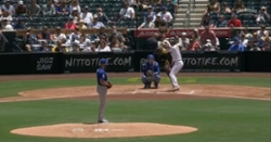 WATCH: Yu Darvish uses Anthony Rizzo's walkup song
