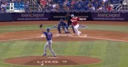 WATCH: Zach Davies displays cat-like reflexes by gloving hard-hit comebacker