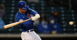 Roster Moves: Cubs activate infielder from COVID-19 list, demote Ildermaro Vargas