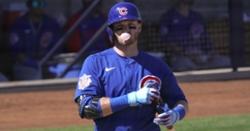 2021 Cubs Projections: Center Fielders including Ian Happ