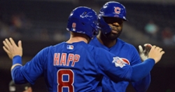 Cubs Corner with Bob Fiorante: Cubs, White Sox, playoff teams, MLB awards, more