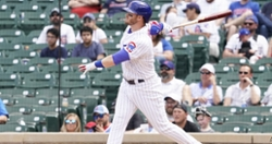 Chicago Cubs lineup vs. Pirates: Ian Happ in LF, Patrick Wisdom at 3B