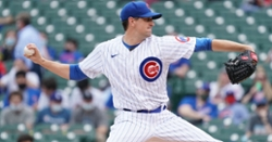 Cubs fall to Brewers in extra innings