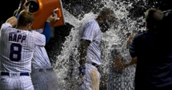 Heyward delivers walk-off bomb as Cubs top Reds in extras