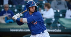 Cubs Minors Daily: Higgins homers, Mekkes pitching well,  Amaya and Strumph hot, more